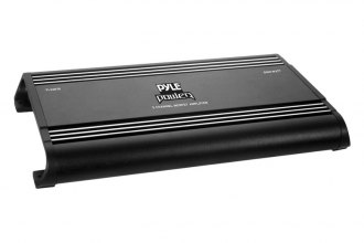 Pyle® - Bridgeable Class AB 2-Channel Amplifier