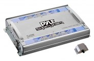 Pyle® - Super Power 6000W Mosfet Amplifier