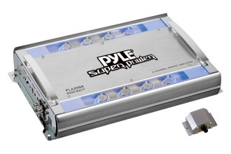 Pyle® - 2-Channel 6000W Mosfet Amplifier