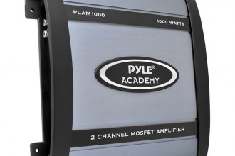 Pyle® - Academy 2-Channel 1000W Mosfet Amplifier