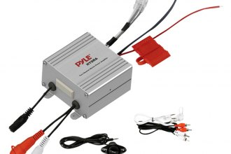 Pyle® - Marine 2-Channel Waterproof MP3/iPod Power Amplifier