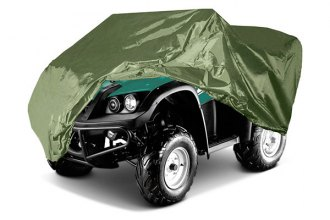 Pyle® - Armor Shield ATV Cover
