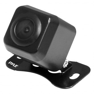 Pyle® - Rear View Camera with Distance Scale Line