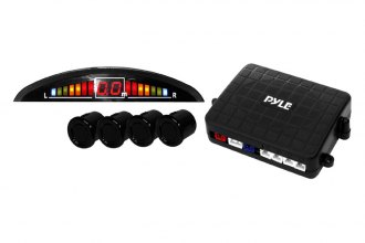 Pyle® - Parking Sensor System with LED Display