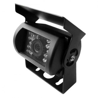 Pyle® -IR Adjustable-Angle Rear View Camera