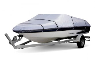 Pyle® - Armor Shield Boat Cover