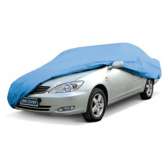 Pyle® - Armor Shield Car Cover