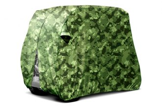 Pyle® - Armor Shield Golf Cart Cover