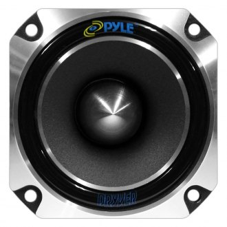 "Pyle® - 1"" Heavy Duty 300W Titanium Super Tweeter"