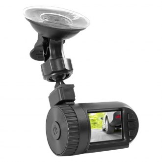 "Pyle® - Dash Camera with Built-in 1.5"" Screen"