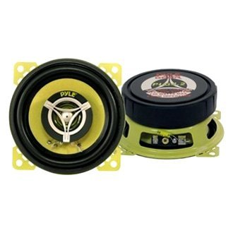 "Pyle® - 4"" 2-Way Gear Series 140W Coaxial Speakers"