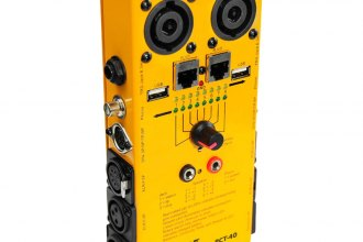 Pyle® - Pro Audio Cable Tester