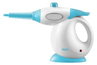 Pyle® - Pure Clean Handheld Steamer Multipurpose Steam Cleaner