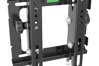 "Pyle® - 14""-37"" Flat Panel Tiltable TV Wall Mount"