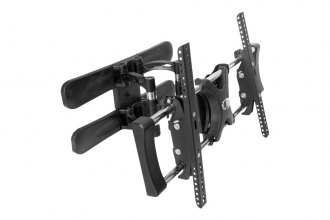 "Pyle® - 32""-50"" Flat Panel Articulating TV Wall Mount"