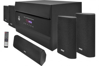 Pyle® - 5.1-Channel 400W Home Theater System