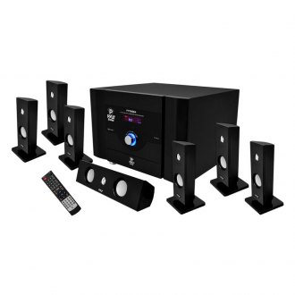 Pyle® - 7.1-Channel 500W Home Theater System