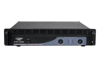 Pyle® - Professional Power Amplifier