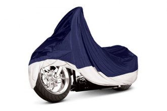Pyle® - Armor Shield Motorcycle Cover
