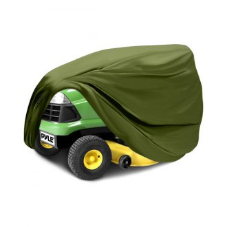 Pyle® - Armor Shield Tractor Mower Cover