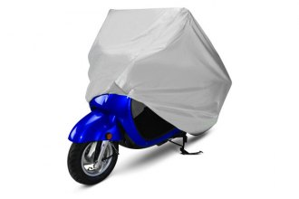 Pyle® - Armor Shield Scooter Cover