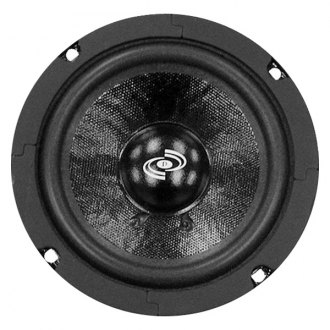 "Pyle® - 5"" High Performance Series 200W Midrange Driver"