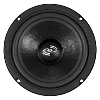 "Pyle® - 6-1/2"" High Performance Series 300W Midrange Driver"