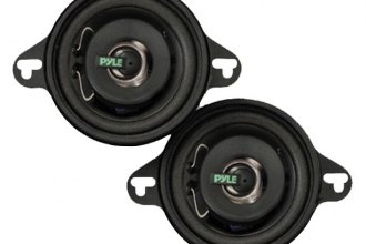 "Pyle® - 3-1/2"" 2-Way 100W Speakers"