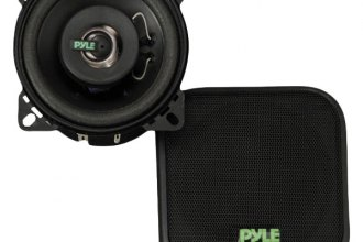 "Pyle® - 4"" 2-Way 120W Speakers"