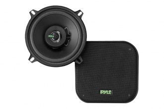 "Pyle® - 5.25"" 120W 2-Way Speakers"