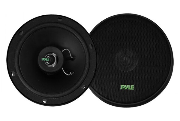 "Pyle® - 6.5"" 160W 2-Way Speakers"