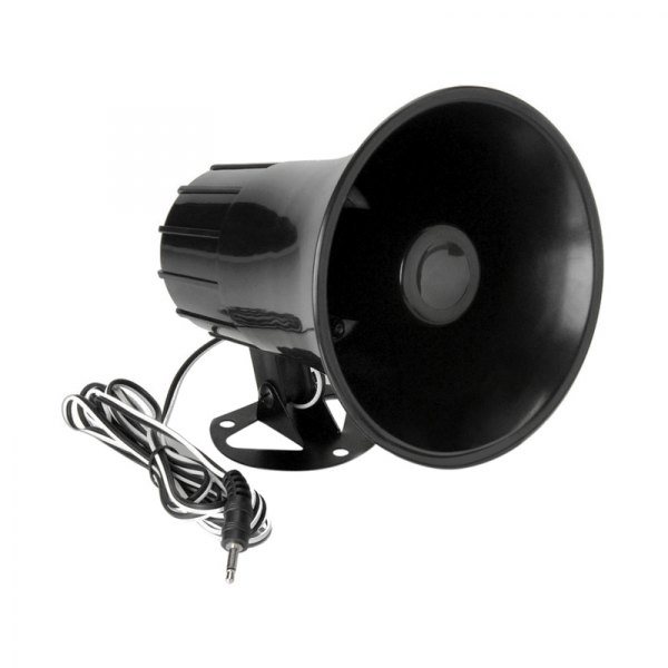 "Pyle® - 5"" All Weather PA Mono Extension Horn Speaker"