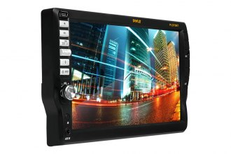 "Pyle® - Oversized 7"" Indash DVD Receiver Bluetooth"