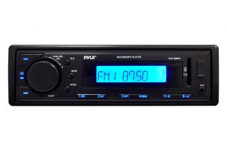 Pyle® - Single DIN In-Dash MP3/AM/FM/USB/SD Receiver