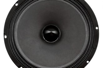 "Pyle® - 8"" High Power High Performance Mid-Bass 560W Subwoofer"