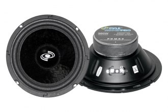 "Pyle® - 8"" High Performance Mid-Range 360W Subwoofer"