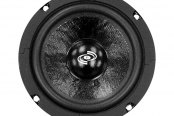 "Pyle® - 6.5"" 250W High Performance Mid-Bass Subwoofer"