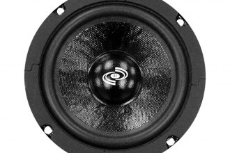 "Pyle® - 6-1/2"" High Performance Mid-Bass 250W Subwoofer"