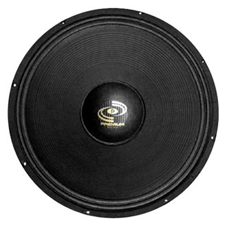 "Pyle® - 21"" Performance Optimized High Power 2000W Subwoofer"