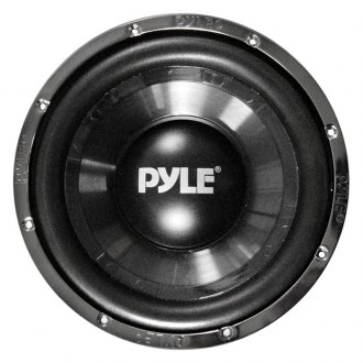 "Pyle® - 12"" Chopper Series 2400W 4 Ohm DVC Subwoofer"