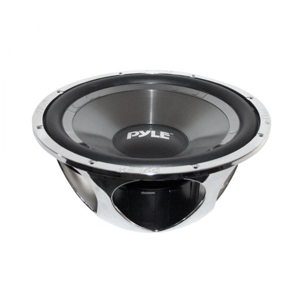 "Pyle® - 15"" 3600W Titanium Injected Polypropylene Cone DVC Subwoofer"