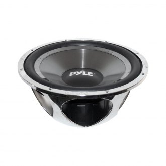 "Pyle® - 15"" Chopper Series 3600W 4 Ohm DVC Subwoofer"