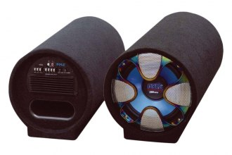 "Pyle® - 12"" 800W Amplified Subwoofer Tube System"