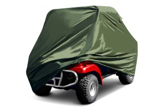 Pyle® - Armor Shield UTV Cover
