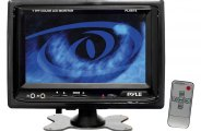 Pyle® - 7'' Widescreen TFT Video Monitor