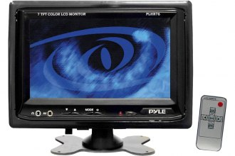 "Pyle® - 7"" Widescreen TFT Video Monitor"