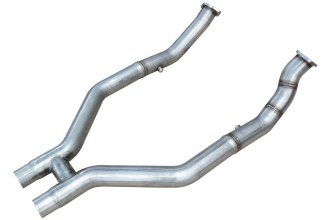 Pypes® - 409 SS Off-Road Pipe Kit