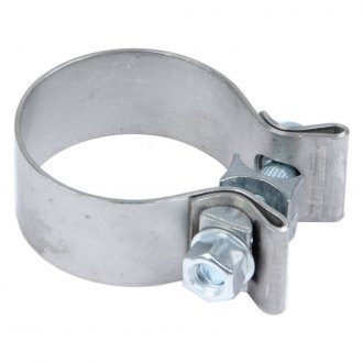 Pypes® - 304 SS Clamp