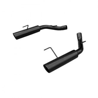 Pypes® - Phantom Series Axle-Back Exhaust System