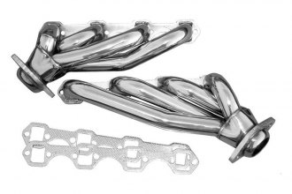 Pypes® - Stainless Steel Shorty Headers
